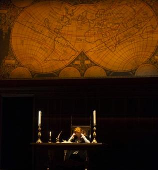 Maria Stuarda, for the Pacific Opera, Victoria